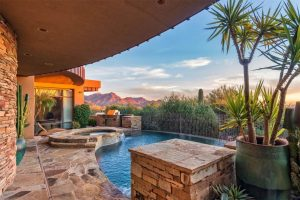 Scottsdale Luxury Real Estate